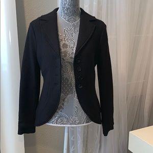 Zara wool blazer/coat